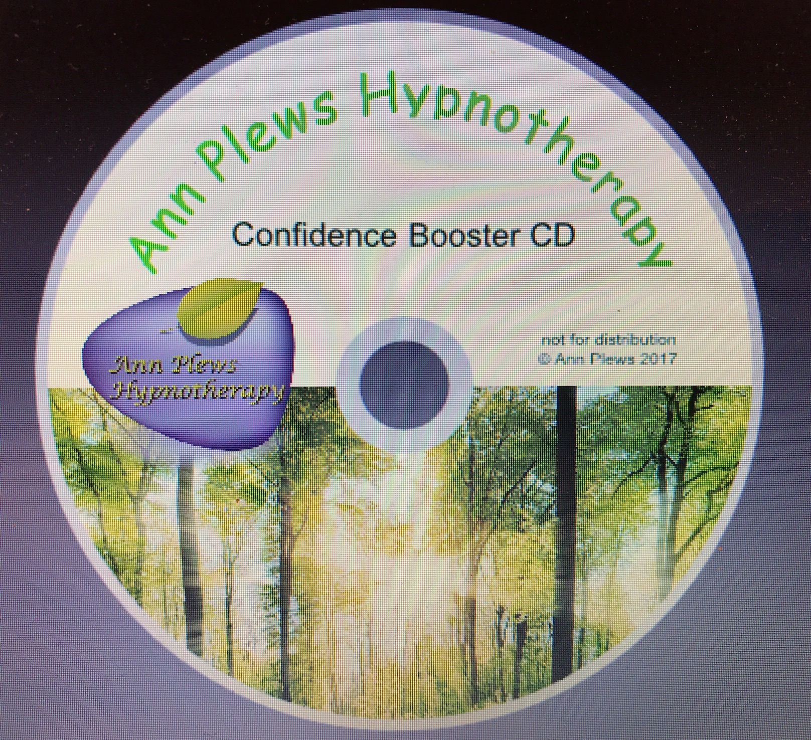 Hypnotic CD for sale